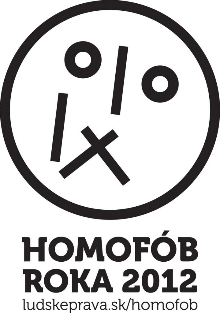 logo homofob roka 2012